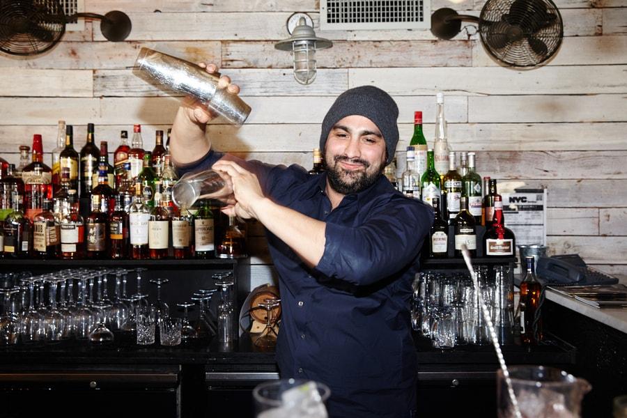 barman de inchiriat in cluj