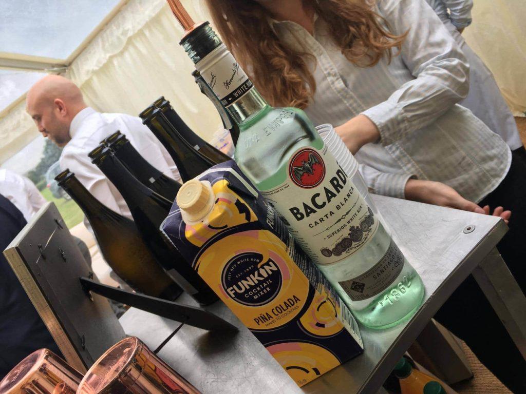 cocktail bar la botez cluj