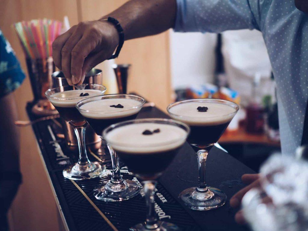 bar de cocktail evenimente cluj