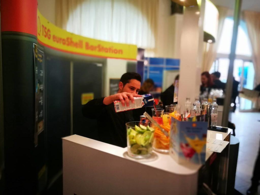 bar de bauturi pentru evenimente