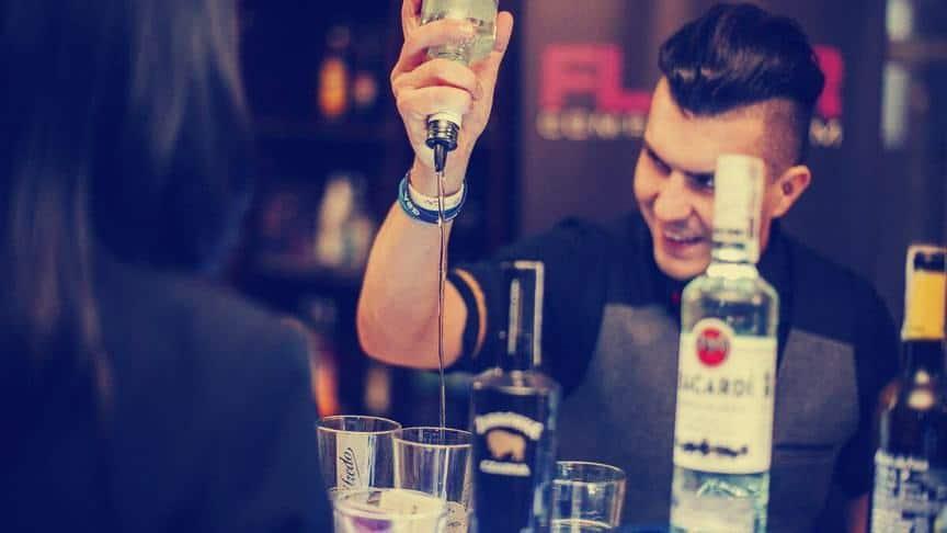 cocktail bar pentru petreceri in cluj