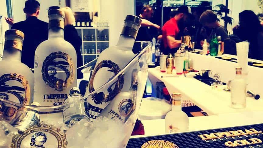 lansari produse cocktail bar cluj