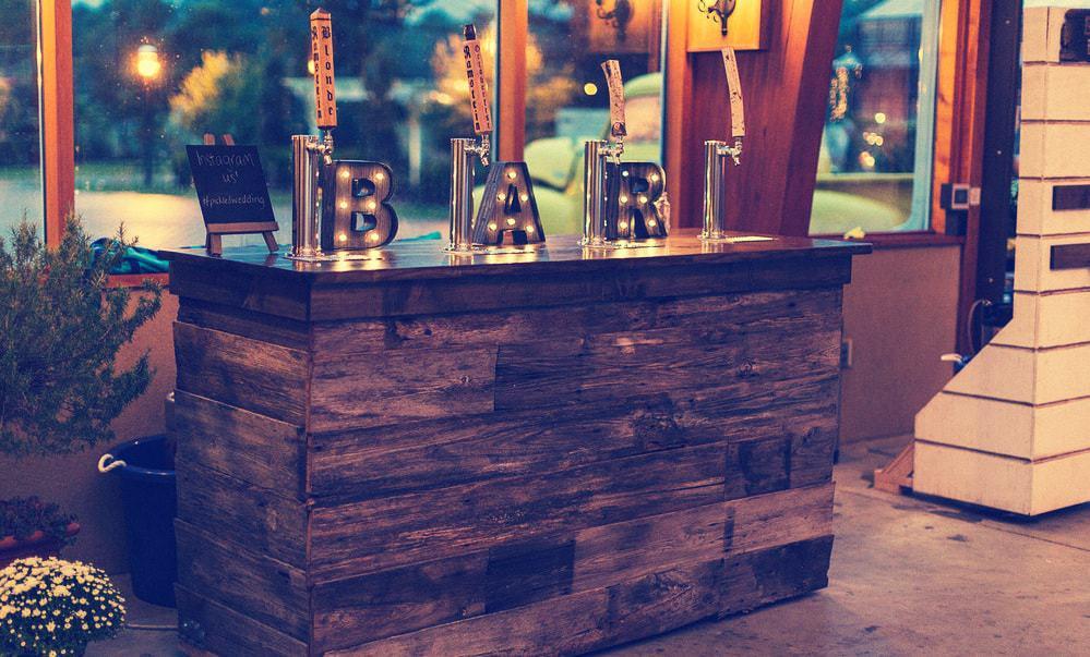 cocktail bar pentru evenimente cluj