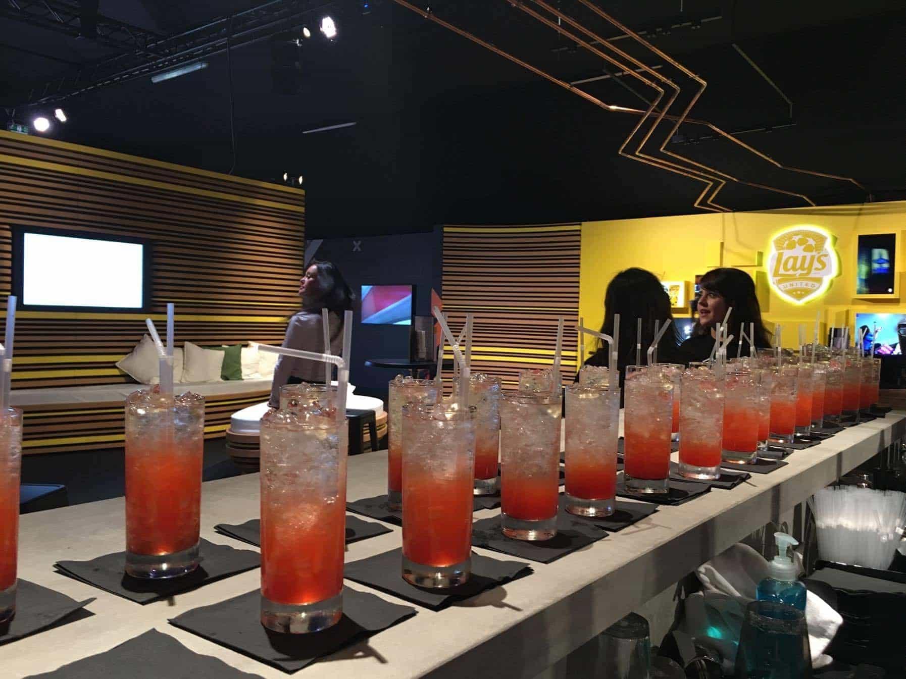 cocktail bar evenimente bucuresti